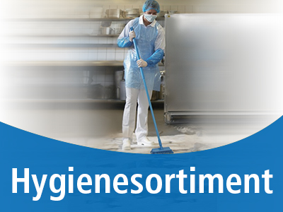 Hygienesortiment